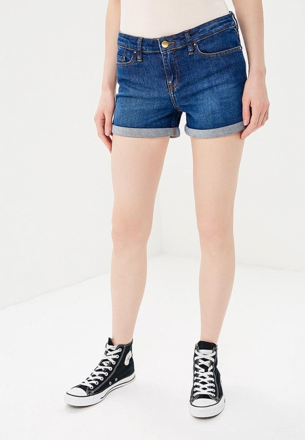 Шорты джинсовые Tommy Hilfiger Tommy Hilfiger TO263EWBICO1 шорты tommy hilfiger шорты