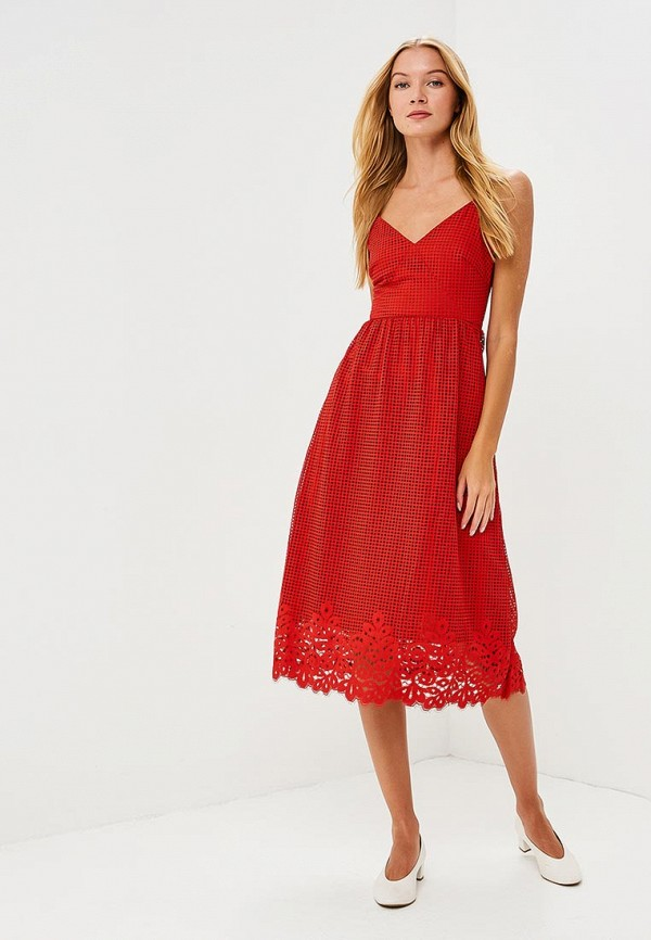 Платье Tommy Hilfiger Tommy Hilfiger TO263EWBICR1