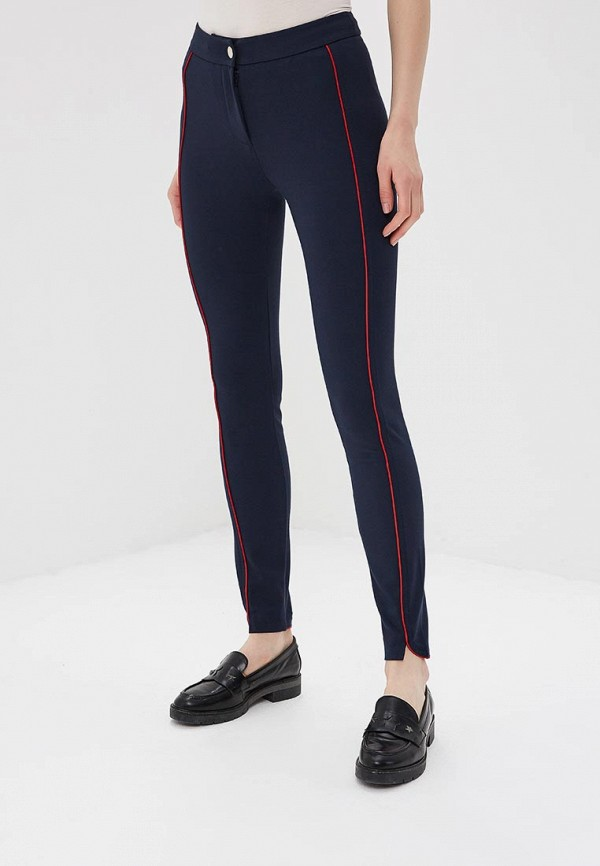 Брюки Tommy Hilfiger Tommy Hilfiger TO263EWBICR8 футболка tommy hilfiger футболка