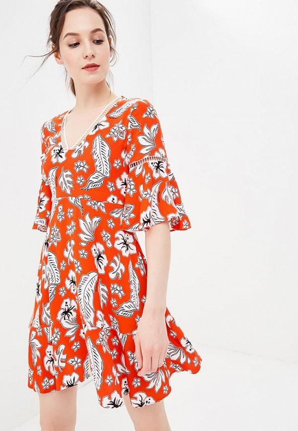Платье Tommy Hilfiger Tommy Hilfiger TO263EWBICS7 поло tommy hilfiger tommy hilfiger to263embhpz3