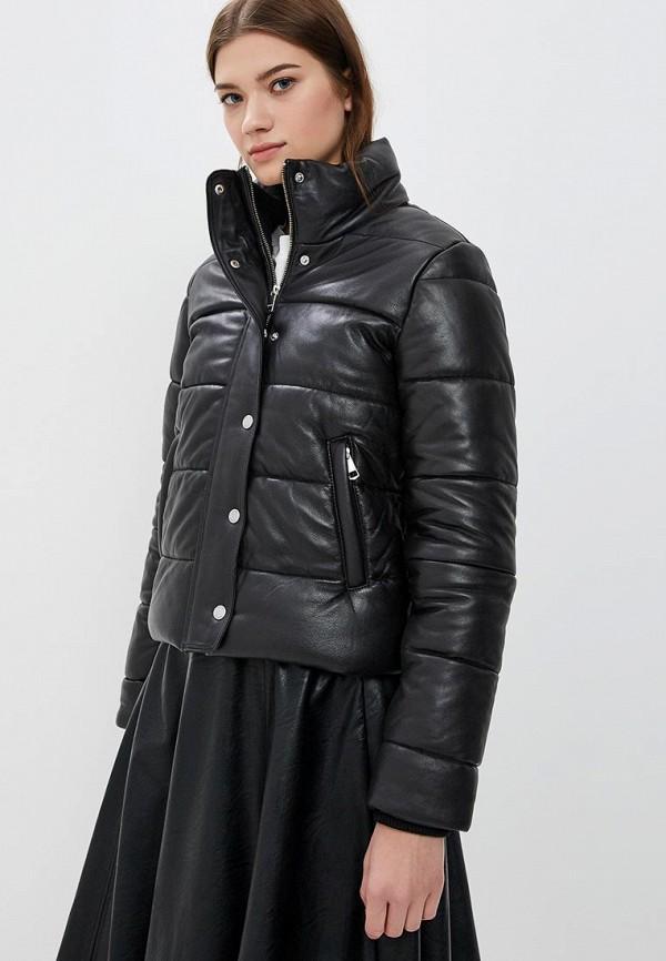 Куртка утепленная Tommy Hilfiger Tommy Hilfiger TO263EWBWKL2 цены онлайн