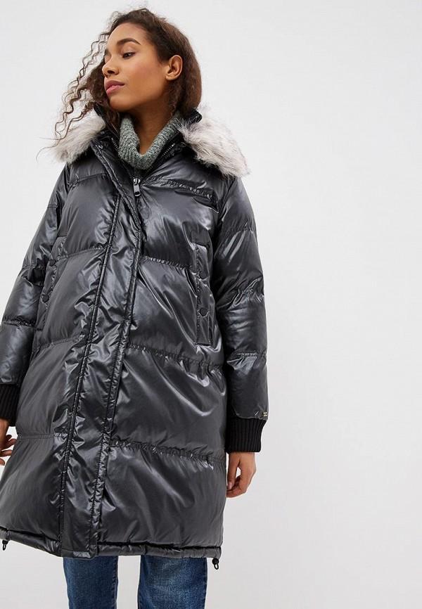 Куртка утепленная Tommy Hilfiger Tommy Hilfiger TO263EWDDXH4 цены онлайн