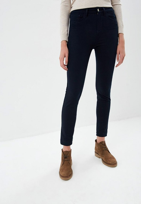Брюки Tommy Hilfiger Tommy Hilfiger TO263EWDDXK5 брюки tommy hilfiger denim брюки