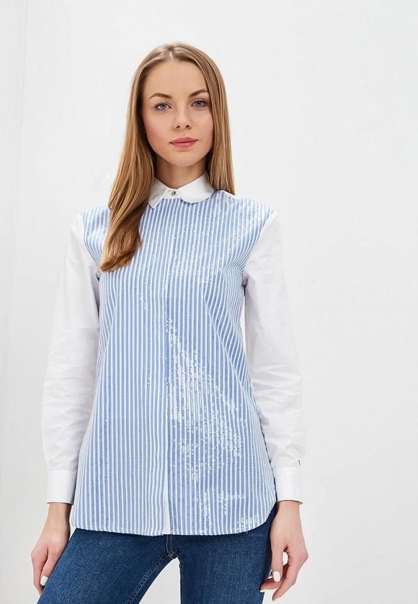 все цены на Рубашка Tommy Hilfiger Tommy Hilfiger TO263EWDDXU8 онлайн