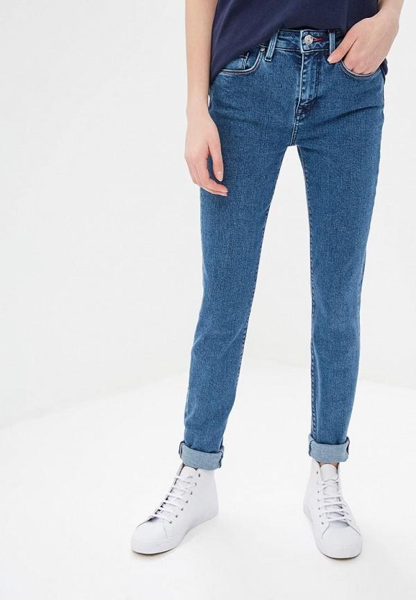 Джинсы Tommy Hilfiger Tommy Hilfiger TO263EWEJJG0 джинсы tommy jeans tommy jeans to052embhrw5