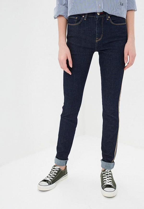 Джинсы Tommy Hilfiger Tommy Hilfiger TO263EWEJJG7 джинсы tommy jeans tommy jeans to052embhrw5