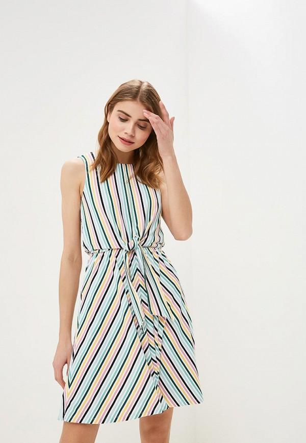 Платье Tommy Hilfiger Tommy Hilfiger TO263EWEJJG9 все цены