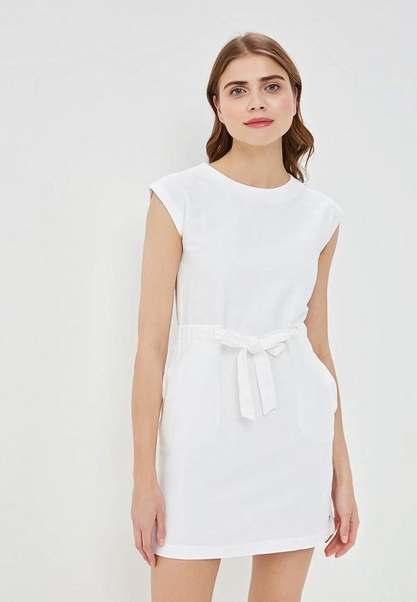 Платье Tommy Hilfiger Tommy Hilfiger TO263EWEJKN0 цена и фото