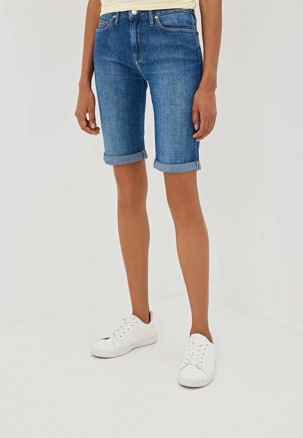 Шорты джинсовые Tommy Hilfiger