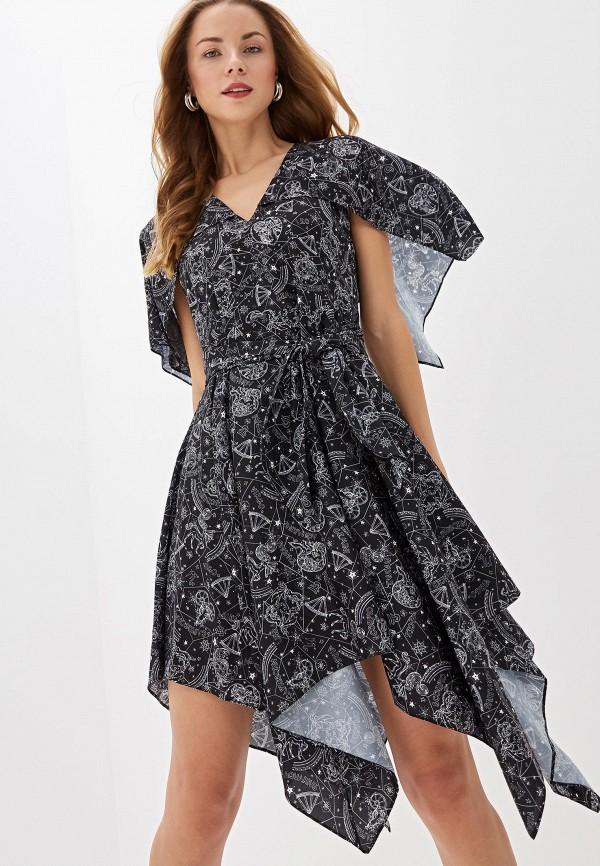 купить Платье Tommy Hilfiger Tommy Hilfiger TO263EWFJIV7 дешево