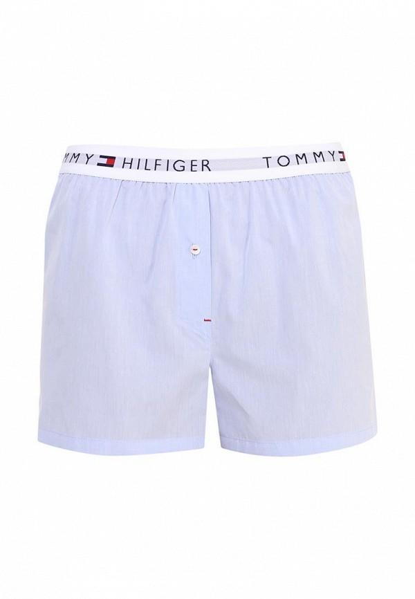 Шорты домашние Tommy Hilfiger Tommy Hilfiger TO263EWQHN29 поло tommy hilfiger tommy hilfiger to263embhpz3