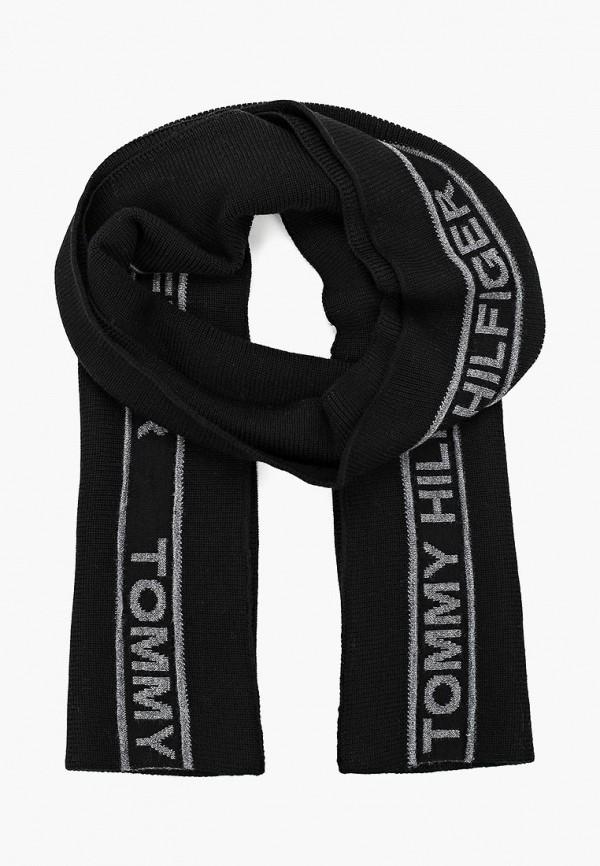 Шарф Tommy Hilfiger Tommy Hilfiger TO263GMBWEB0 шарф tommy hilfiger tommy hilfiger to263gmddzj4