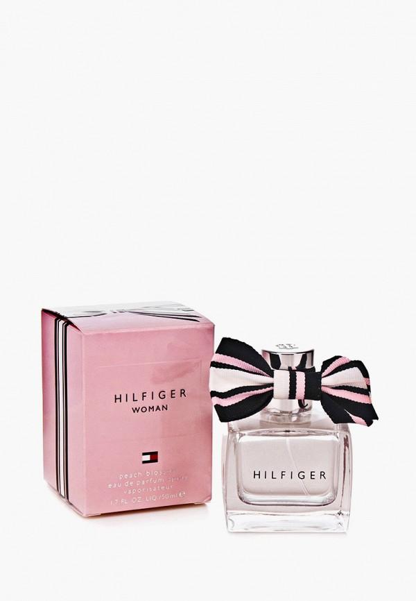 женская парфюмерная вода tommy hilfiger