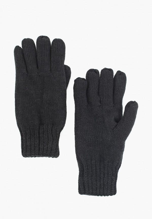 мужские перчатки tom tailor, черные