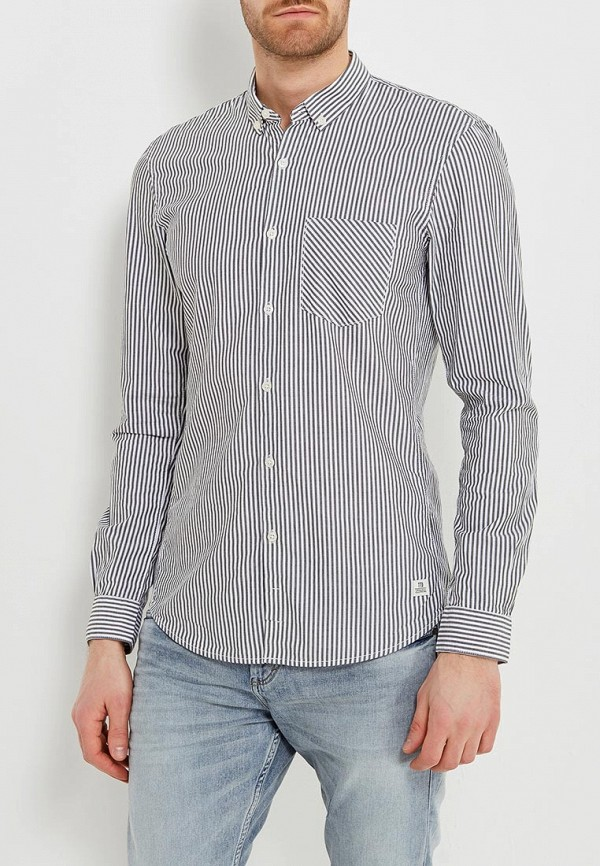 Рубашка Tom Tailor Denim Tom Tailor Denim TO793EMACPA1 рубашка tom tailor denim tom tailor denim to793embjax4