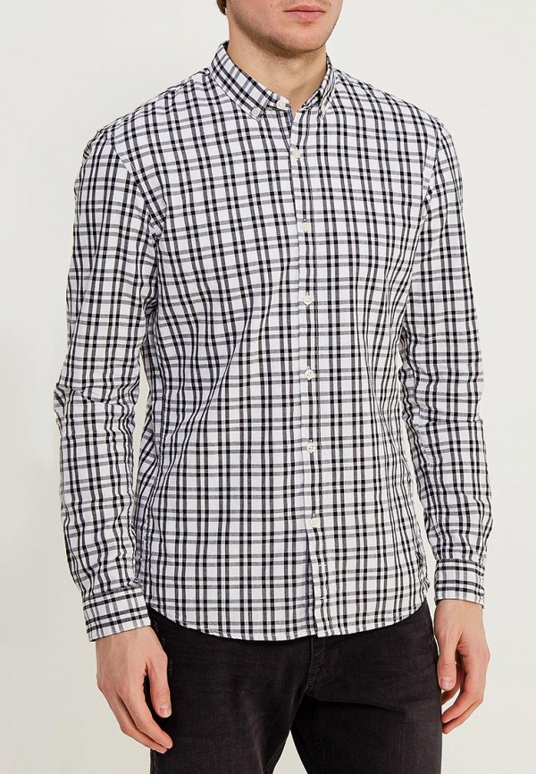 Рубашка Tom Tailor Denim Tom Tailor Denim TO793EMACPT2 пальто tom tailor denim tom tailor denim to793ewaklh2