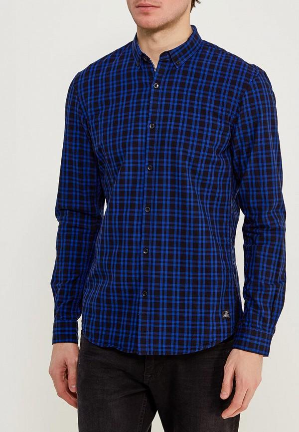 Рубашка Tom Tailor Denim Tom Tailor Denim TO793EMACPT4 рубашка джинсовая tom tailor denim tom tailor denim to793emacpa4