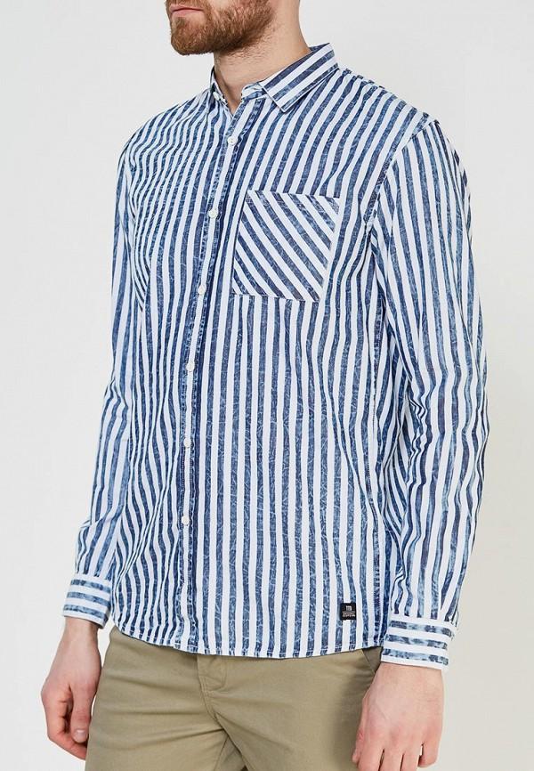 Рубашка Tom Tailor Denim Tom Tailor Denim TO793EMACPT6 рубашка tom tailor denim tom tailor denim to793embxdp9