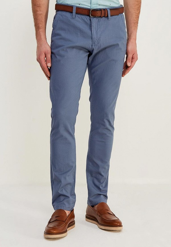 Брюки Tom Tailor Denim Tom Tailor Denim TO793EMACPU7 брюки tom tailor tom tailor to172embqbp4