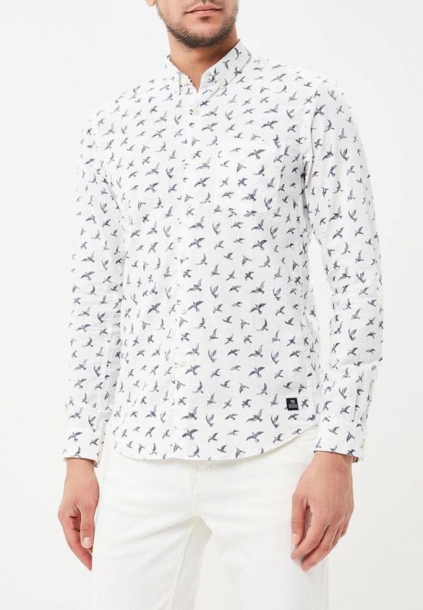 Рубашка Tom Tailor Denim Tom Tailor Denim TO793EMACQA2 топ tom tailor denim tom tailor denim to793ewbjaz1