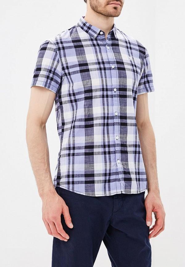 Рубашка Tom Tailor Denim Tom Tailor Denim TO793EMACQF1 bleached ripped pockets denim pants