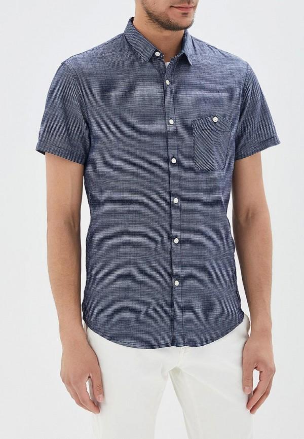 Рубашка Tom Tailor Denim Tom Tailor Denim TO793EMACQF3 рубашка джинсовая tom tailor denim tom tailor denim to793emacpa4