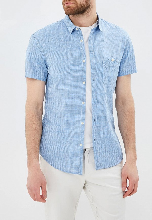 Рубашка Tom Tailor Denim Tom Tailor Denim TO793EMACQF4 рубашка джинсовая tom tailor denim tom tailor denim to793emacpa4