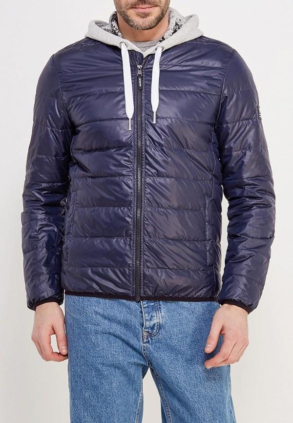 Куртка утепленная Tom Tailor Denim Tom Tailor Denim TO793EMAKLG0