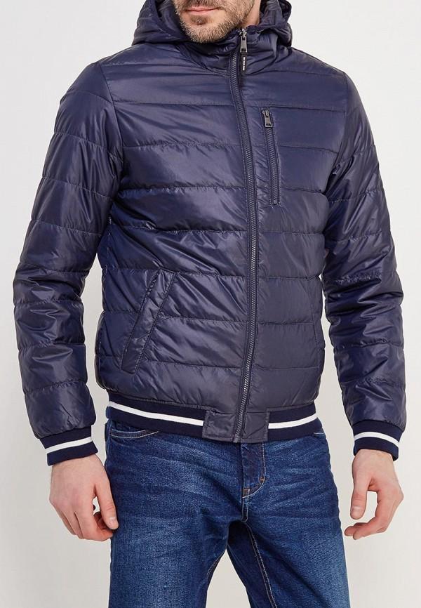 Куртка утепленная Tom Tailor Denim Tom Tailor Denim TO793EMAKLG3