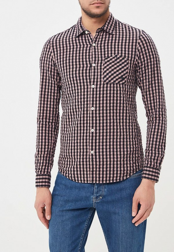 Рубашка Tom Tailor Denim Tom Tailor Denim TO793EMBJAU2 tom tailor denim 6204848 00 71 2999