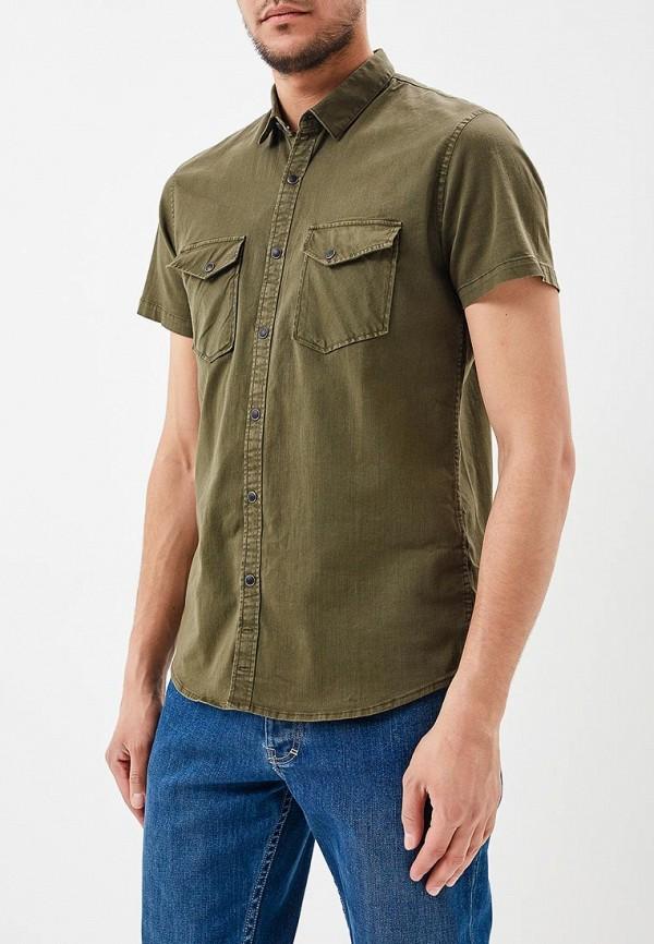 Рубашка Tom Tailor Denim Tom Tailor Denim TO793EMBJAX3