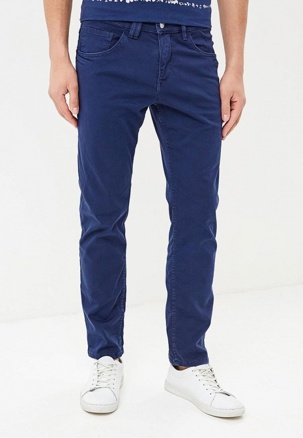 Брюки Tom Tailor Denim Tom Tailor Denim TO793EMBJAX5 брюки tom tailor tom tailor to172embqbp4