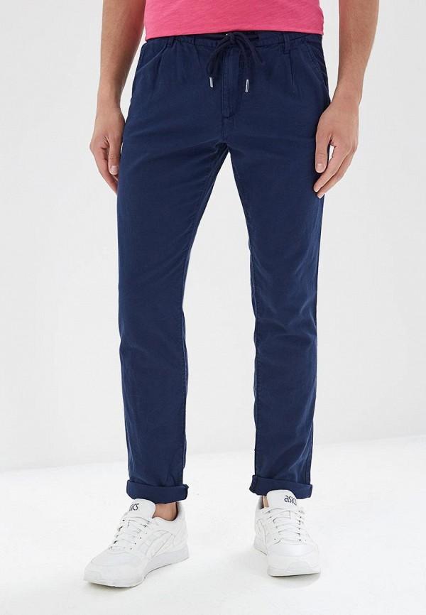 Чиносы Tom Tailor Denim Tom Tailor Denim TO793EMBMTS3 bleached ripped pockets denim pants