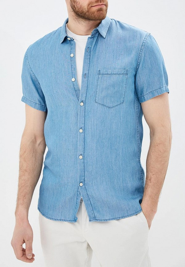 Рубашка Tom Tailor Denim Tom Tailor Denim TO793EMBMTT2 рубашка tom tailor denim tom tailor denim to793embjax4