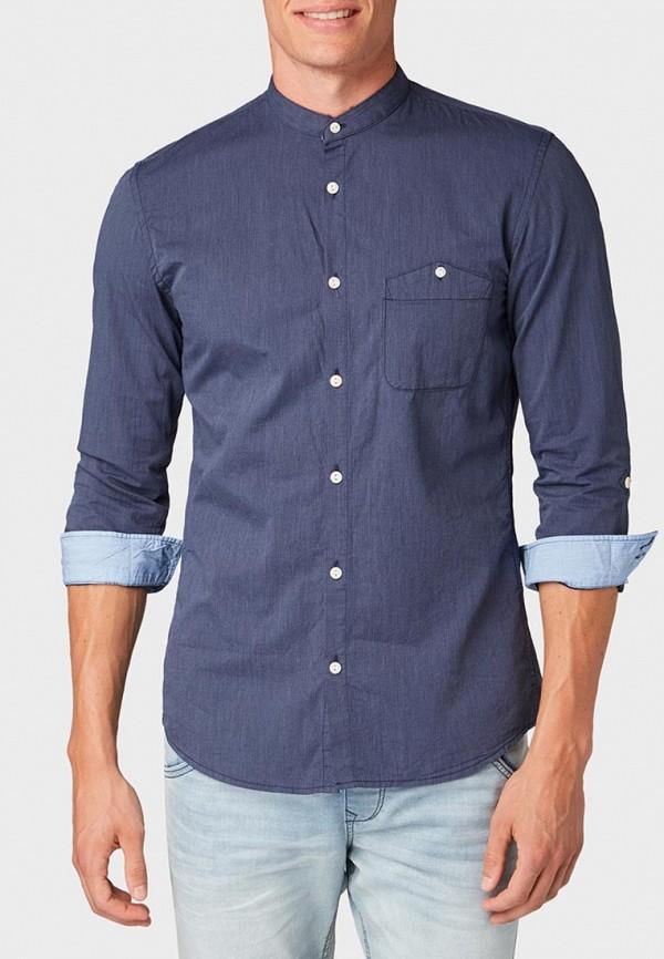 Рубашка Tom Tailor Denim Tom Tailor Denim TO793EMBXDQ0