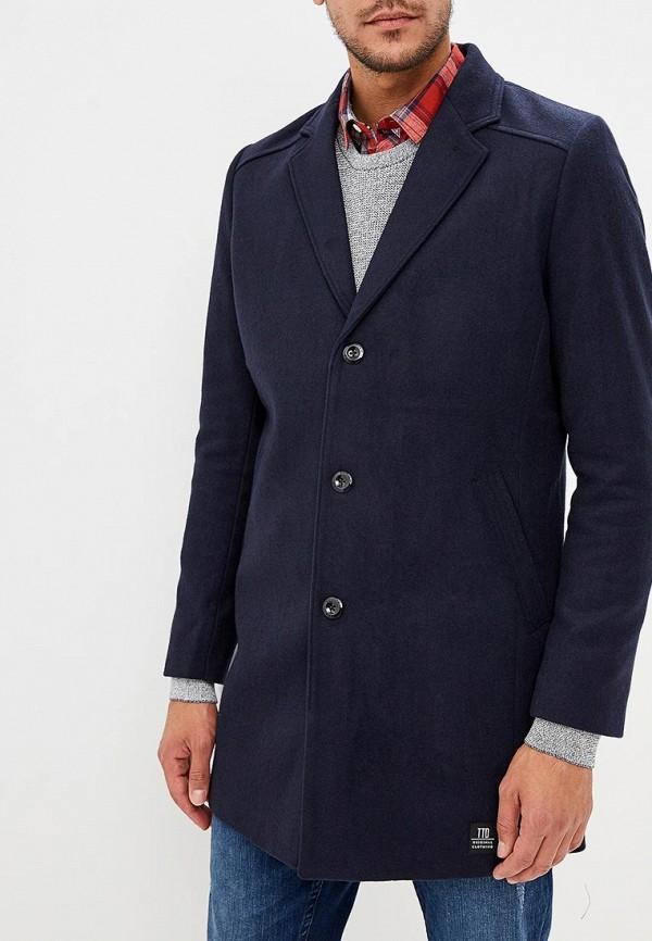 Пальто Tom Tailor Denim Tom Tailor Denim TO793EMBXDU4 пальто tom tailor denim tom tailor denim to793ewaklh2