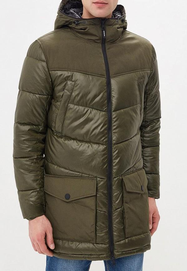 Куртка утепленная Tom Tailor Denim Tom Tailor Denim TO793EMBXDV1 куртка кожаная tom tailor denim tom tailor denim to793ewacpi1