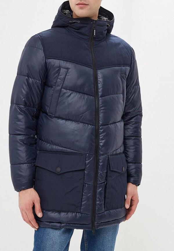 Куртка утепленная Tom Tailor Denim Tom Tailor Denim TO793EMBXDV2 куртка утепленная tom tailor denim tom tailor denim to793emcywd7