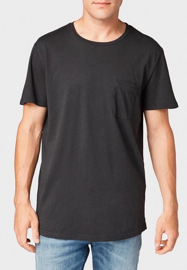 Футболка Tom Tailor Denim Tom Tailor Denim TO793EMBXDW1 футболка tom tailor denim 1055137 62 12 2607