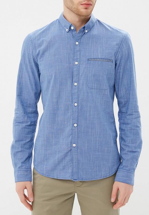 Рубашка Tom Tailor Denim Tom Tailor Denim TO793EMBXEM1 рубашка джинсовая tom tailor denim tom tailor denim to793emacpa4