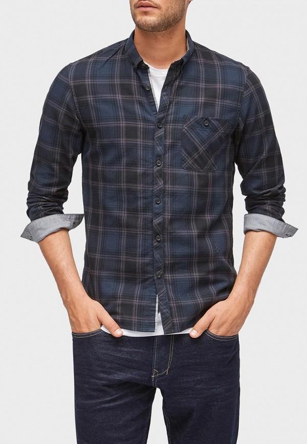 Рубашка Tom Tailor Denim Tom Tailor Denim TO793EMBXEN1 рубашка джинсовая tom tailor denim tom tailor denim to793emacpa4