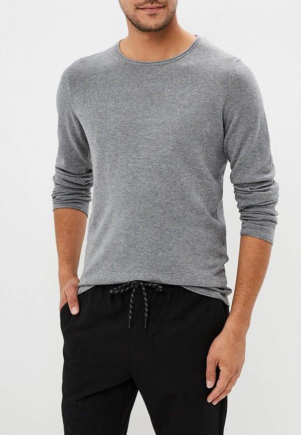 Джемпер Tom Tailor Tom Tailor TO793EMBXES9 джемпер мужской tom tailor цвет серый 3022868 09 12 2803 размер m 48
