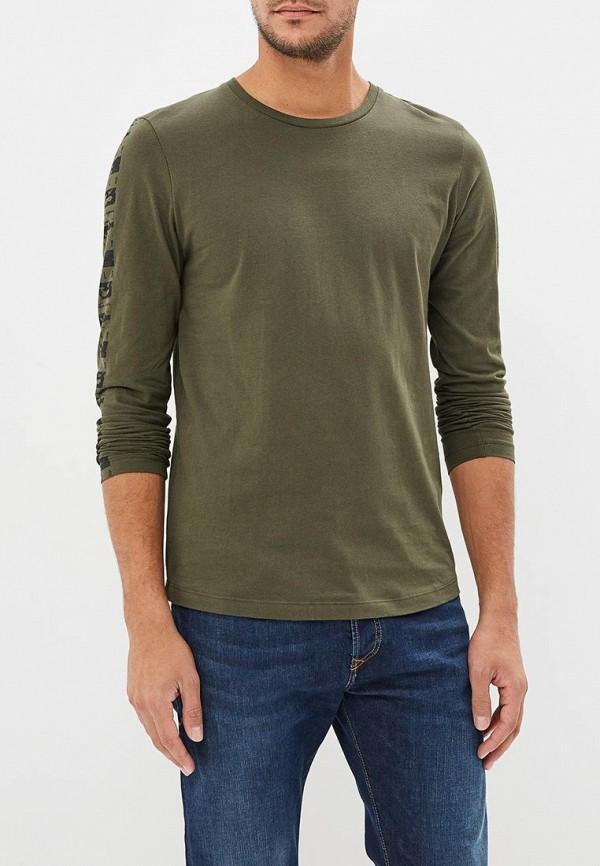 Лонгслив Tom Tailor Denim Tom Tailor Denim TO793EMBXFE8 футболка tom tailor denim 1055137 62 12 2607
