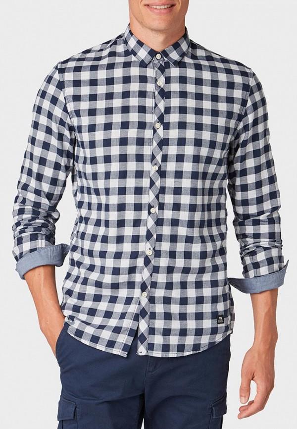 Рубашка Tom Tailor Denim Tom Tailor Denim TO793EMCHJM4 рубашка tom tailor denim tom tailor denim to793embjax4