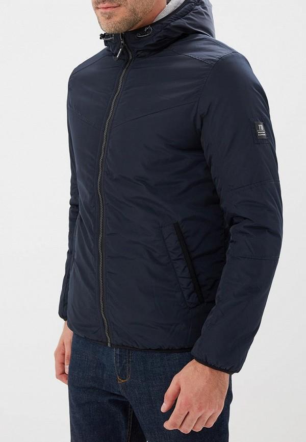 Куртка утепленная Tom Tailor Denim Tom Tailor Denim TO793EMCURO4