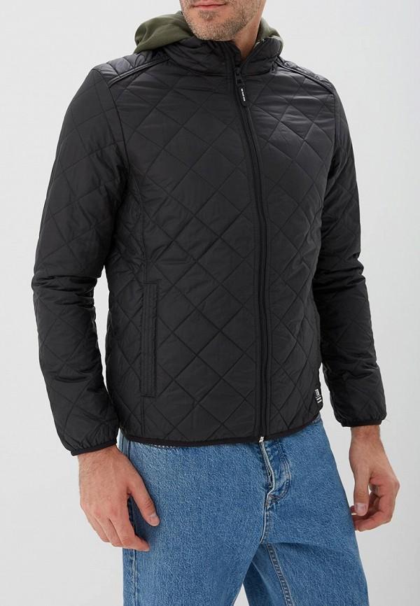 Куртка утепленная Tom Tailor Denim Tom Tailor Denim TO793EMCURS2