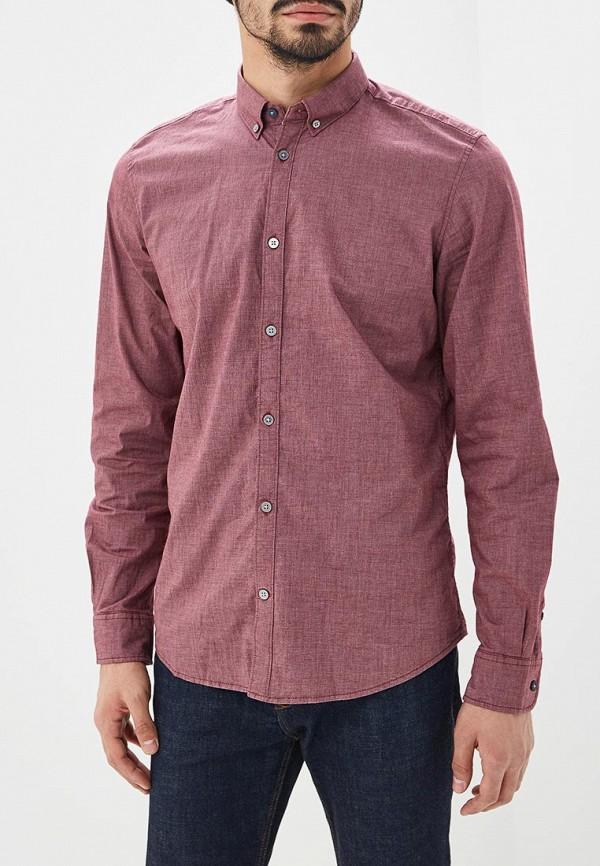 Рубашка Tom Tailor Denim Tom Tailor Denim TO793EMCYWC1 футболка tom tailor denim 1055137 62 12 2607
