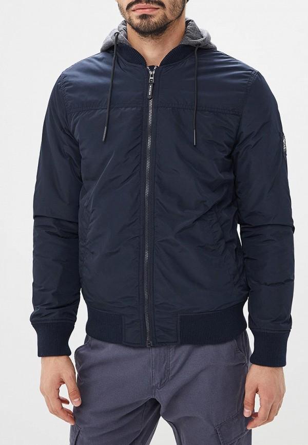 Куртка утепленная Tom Tailor Denim Tom Tailor Denim TO793EMCYWF1
