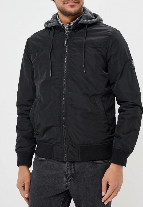 Куртка утепленная Tom Tailor Denim Tom Tailor Denim TO793EMCYWF2 куртка кожаная tom tailor denim tom tailor denim to793ewacpi1