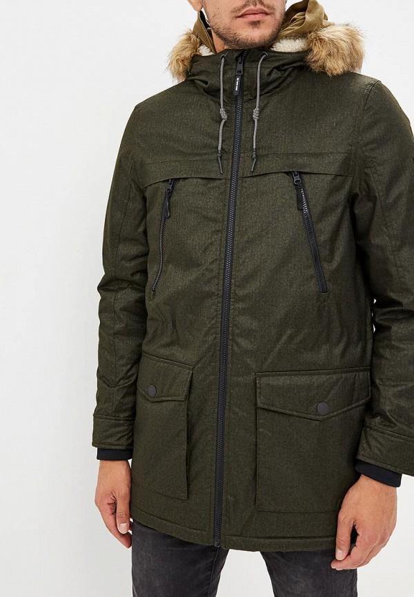 Куртка утепленная Tom Tailor Denim Tom Tailor Denim TO793EMDCJH0
